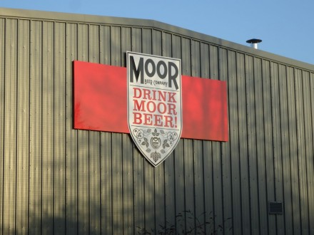Moor Beer Ltd